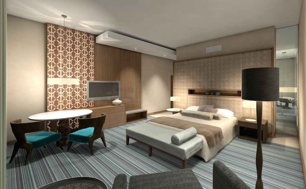 FEBC International has been appointed By Robert Dyson & Diket for the much-anticipated Luxury Collection Grand Towers Ikoyi, Lagos, Nigeria.