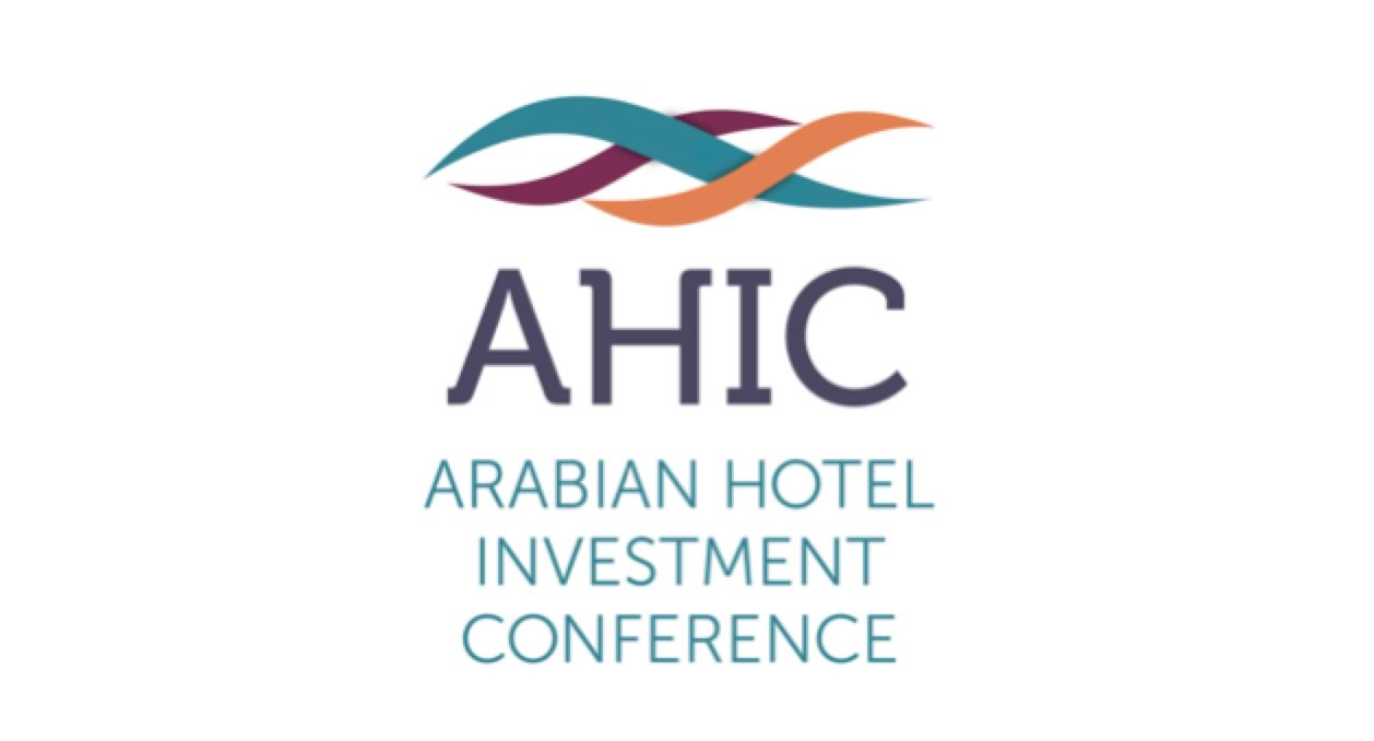 AHIC Arabian Hotel Investment Conference