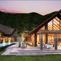 FEBC International Appointed as OS&E Procurement Consultants for the Belombre H Hotel in the Seychelles